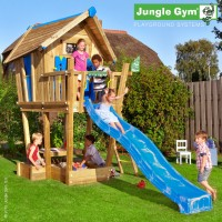 Jungle Crazy Playhouse CXL
