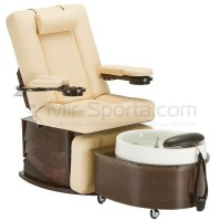 Массажный стол Wellness Indis With Foot Bath