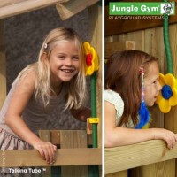 Модуль Jungle Gym Talking Tube
