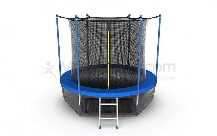 EVO JUMP Internal 8ft (Sky)